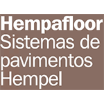 Sistema Hempafloor parking 160