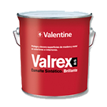 Valrex brillante